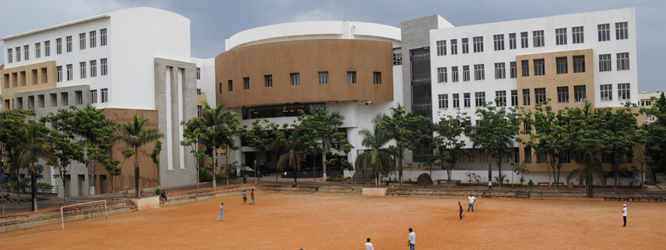 CMR Institute of Management & Technology