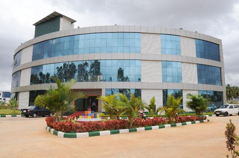 International school of Business and Media