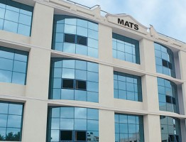 MATS Institute of Management and Entrepreneurship