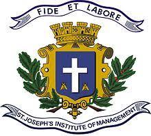 St Joseph's Institute of Management
