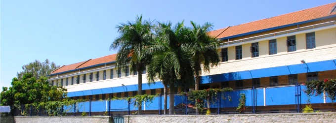 St.Joseph's College of Business Administration