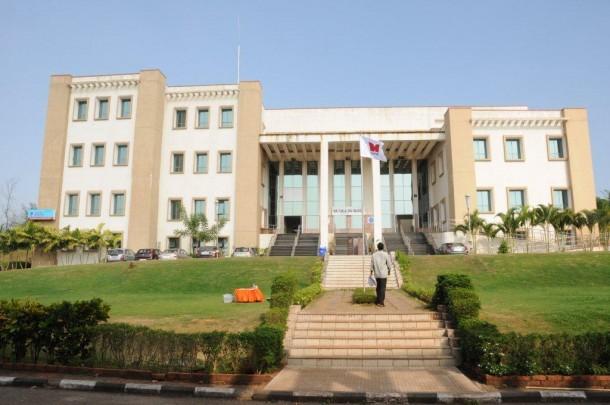 T.A.Pai Management Institute