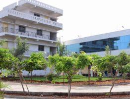 ST Xavier's College Bangalore